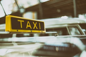 Taxi Sursee